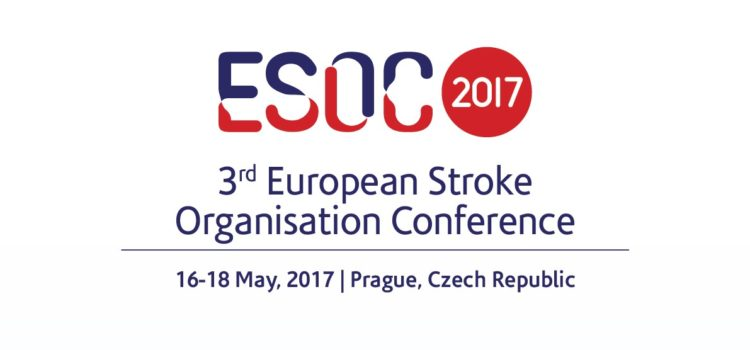 Meet us at ESOC 2017