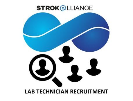 New job opportunity at STROK@LLIANCE