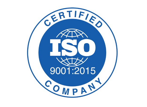 Strok@lliance is now certified ISO 9001 (2015 Edition)