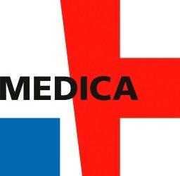 Meet us at MEDICA in Düsseldorf, 19 November