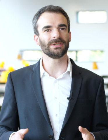 Nicolas Violle