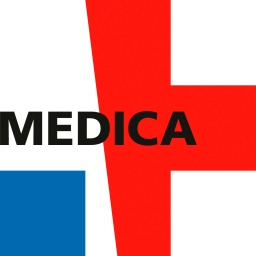 Meet us at MEDICA in Düsseldorf, 19 November